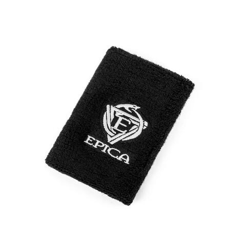 √Snake Logo von Epica - sweatband long jetzt im Epica Shop