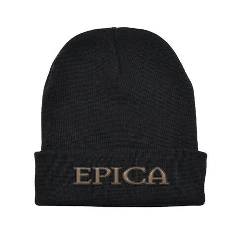 √Epica Logo von Epica - Beanie jetzt im Epica Shop