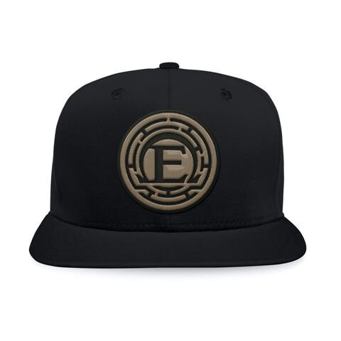 √Epica Snapback von Epica - Cap jetzt im Epica Shop