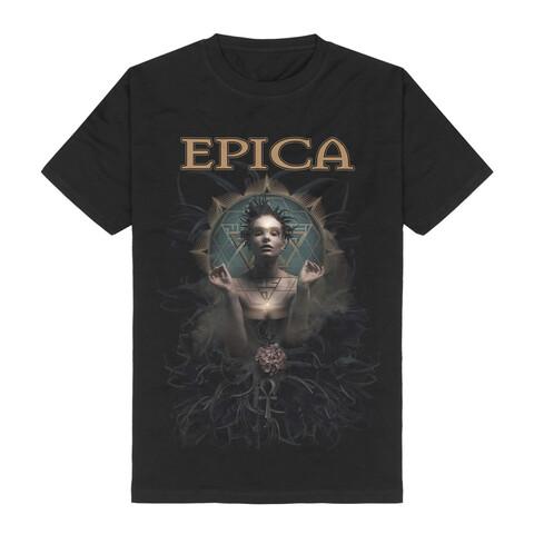 √Save Our Souls von Epica - T-shirt jetzt im Epica Shop