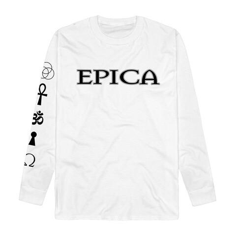 √Symbols von Epica - Long-sleeve jetzt im Epica Shop