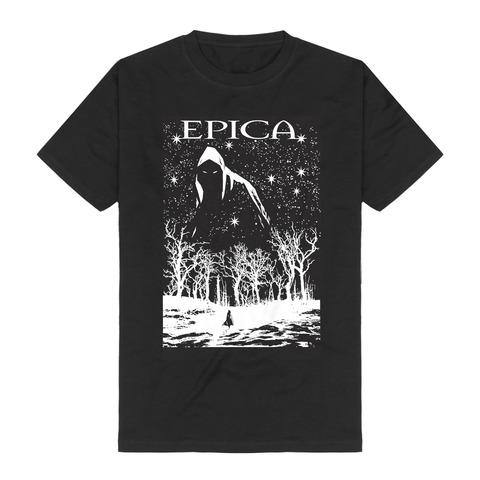 √Dark Forest von Epica - t-shirt jetzt im Epica Shop