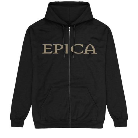 Demiurge by Epica - Hooded jacket - shop now at Epica store
